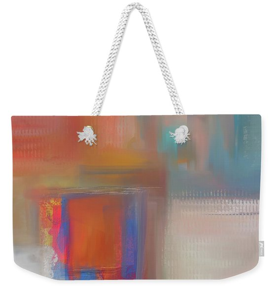 Moody Blues Weekender Tote Bag