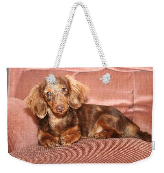 Mookie Weekender Tote Bag