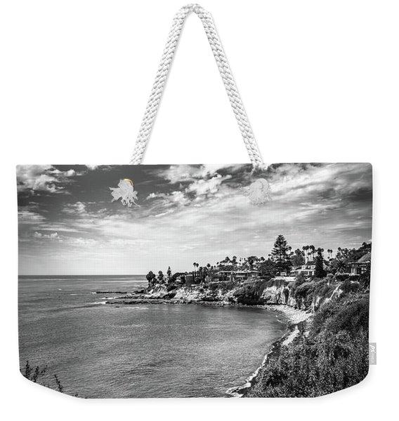 Moonlight Cove Overlook Weekender Tote Bag
