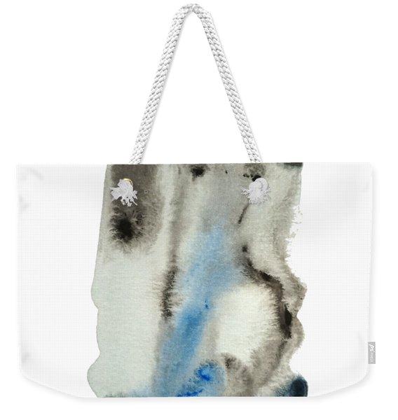 Moonvibes 2 Weekender Tote Bag