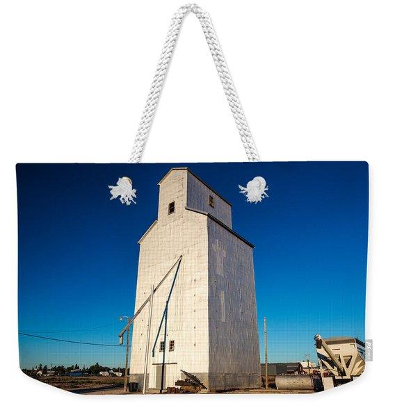 Moore Montana Elevator Weekender Tote Bag