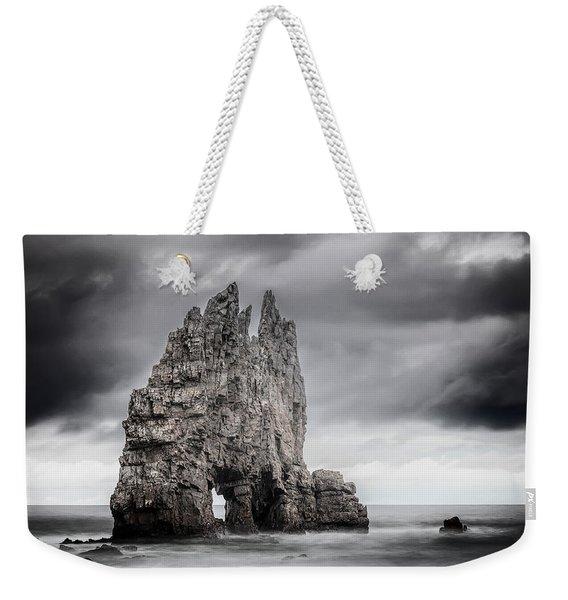 Mordor Weekender Tote Bag