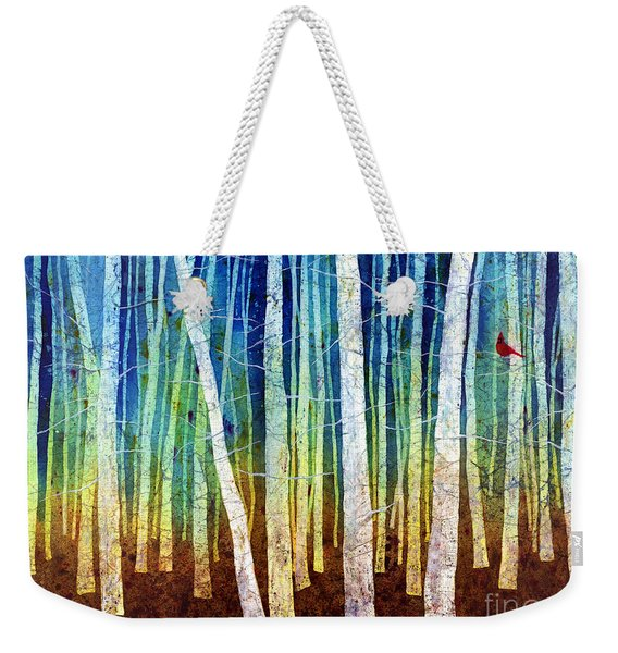 Morning Song I Weekender Tote Bag