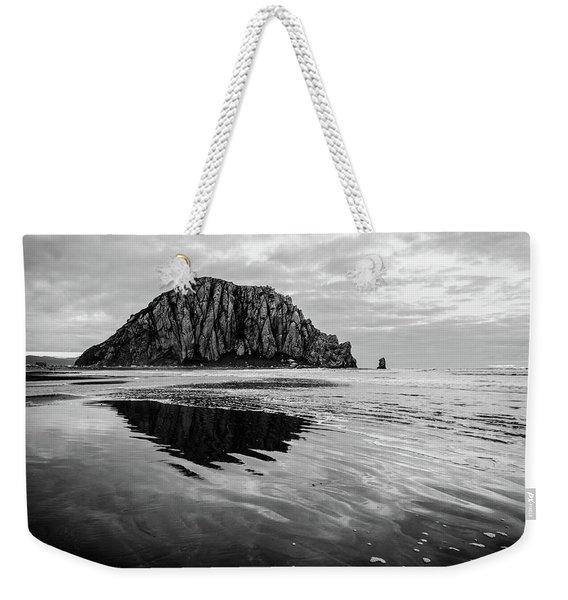 Morro Rock II Weekender Tote Bag