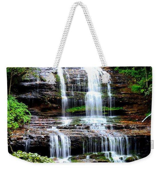 Most Beautiful Weekender Tote Bag
