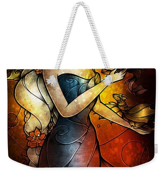 Mother Of Dragons Weekender Tote Bag