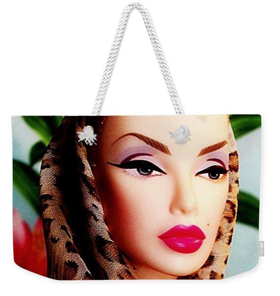 Move Aside Weekender Tote Bag