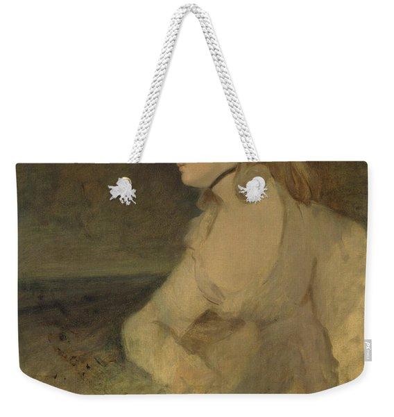 Mrs Robinson  Weekender Tote Bag