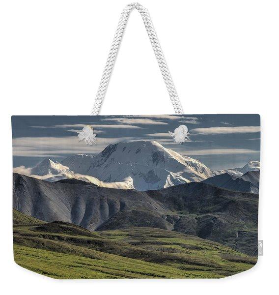 Mt. Mather Weekender Tote Bag