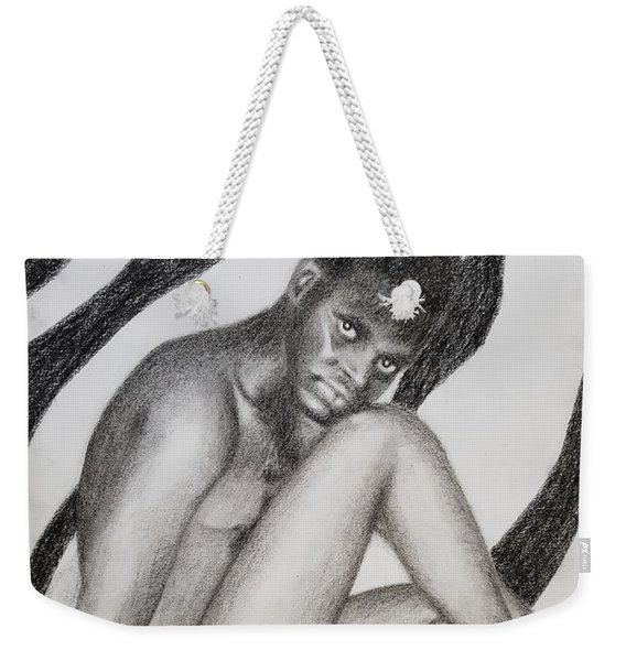 Mub Weekender Tote Bag