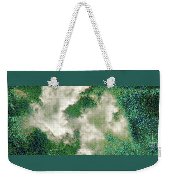 Mug 1003 B Weekender Tote Bag