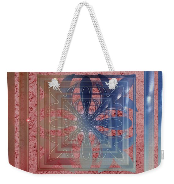 Mule Fawn Hoki Weekender Tote Bag