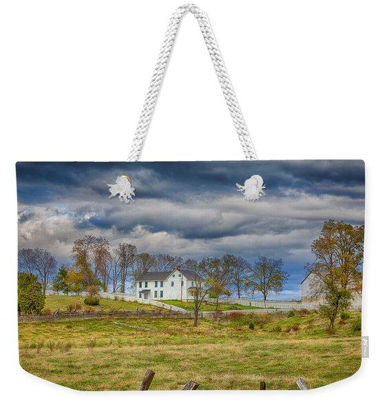 Mumma Farm Weekender Tote Bag