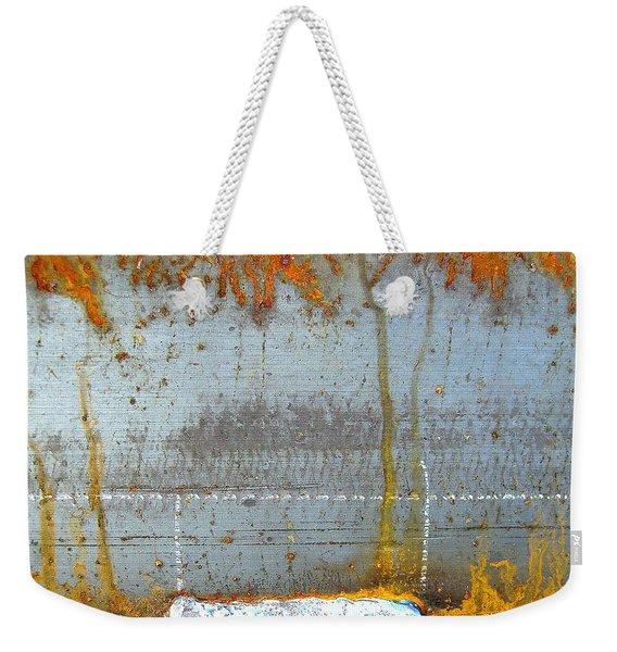 Mummy Hammock Weekender Tote Bag
