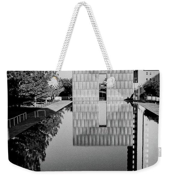 Murrah II Weekender Tote Bag