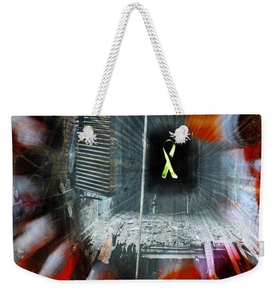 My Affliction Weekender Tote Bag
