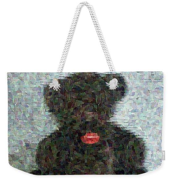 My Bear Weekender Tote Bag