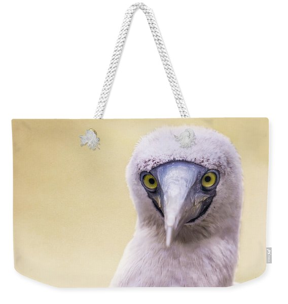 My Booby Buddy Weekender Tote Bag