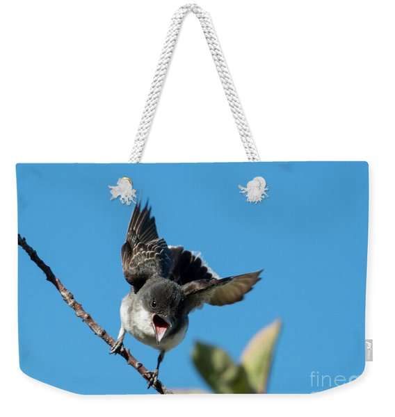 My Branch Weekender Tote Bag