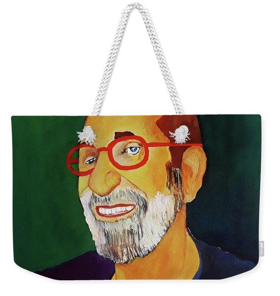 My Brother Weekender Tote Bag