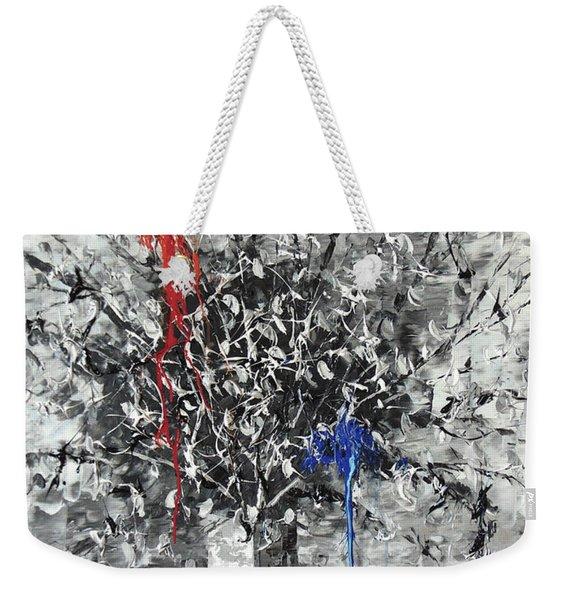My Dream Weekender Tote Bag