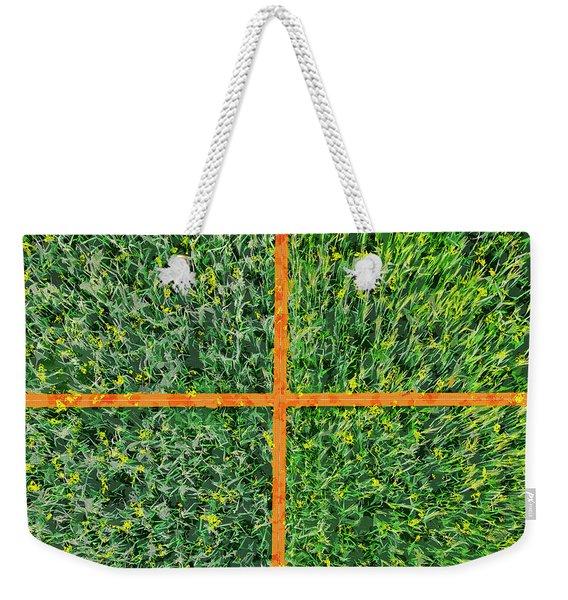 My Gift Weekender Tote Bag