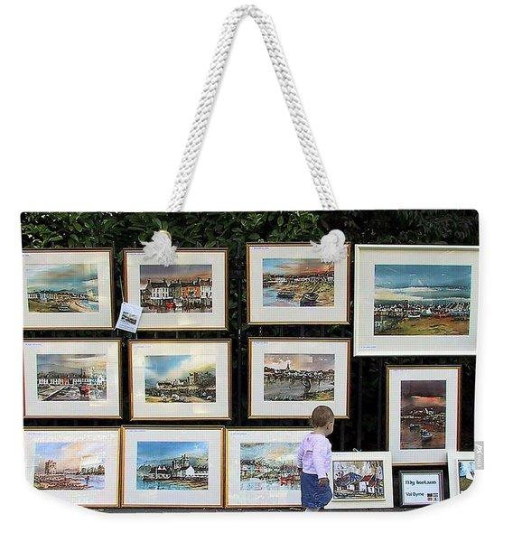 mY iRELAND Weekender Tote Bag