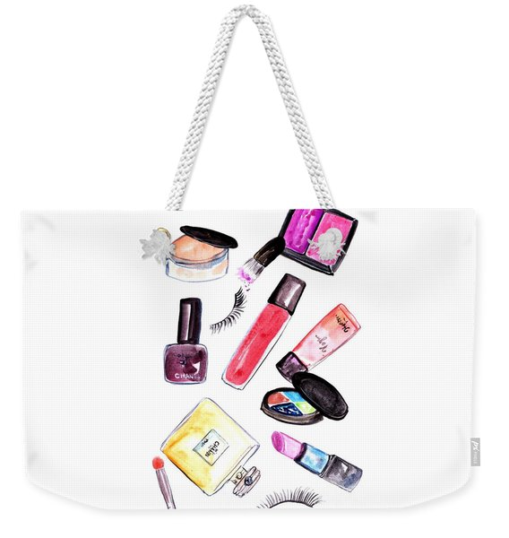 My Kit Weekender Tote Bag