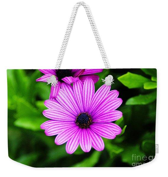 My Love Weekender Tote Bag
