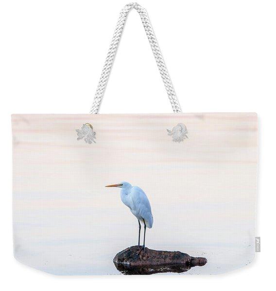 My Own Private Island Weekender Tote Bag