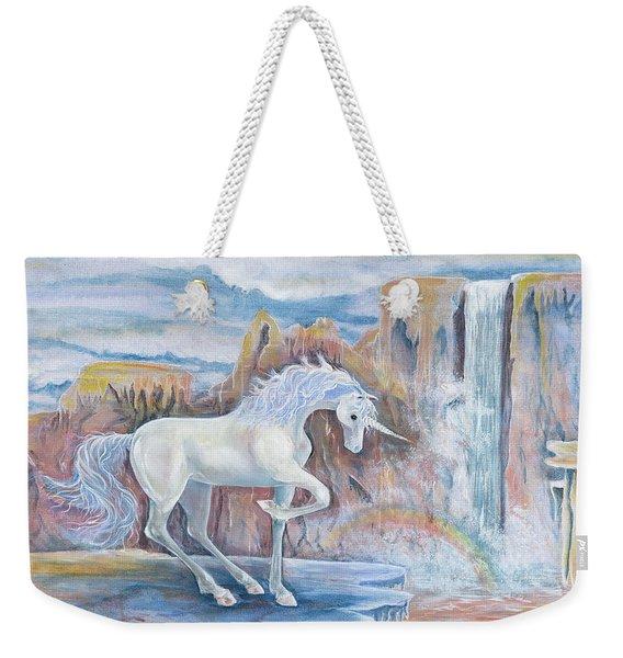 My Unicorn Weekender Tote Bag