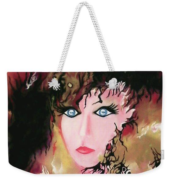 My Unique Rendevouz Weekender Tote Bag