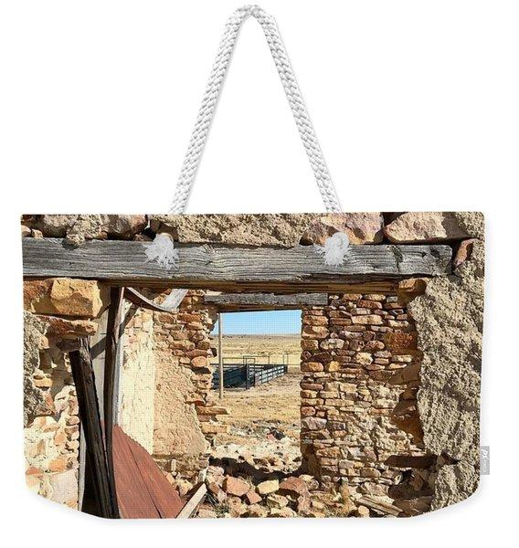 Mystery Ranch No. 2 Weekender Tote Bag