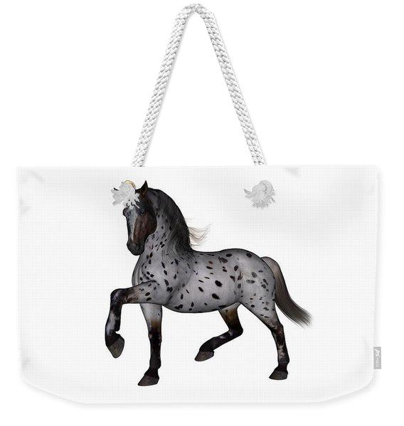 Mystic Weekender Tote Bag