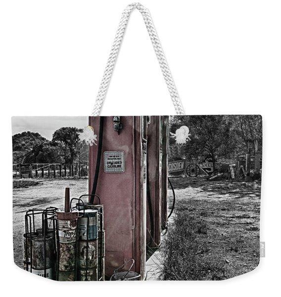 N-tane Weekender Tote Bag