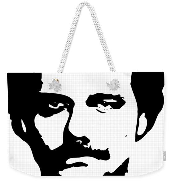 Narcotraficante Weekender Tote Bag