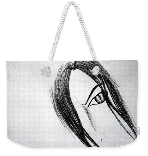Narutos Orochimaru Weekender Tote Bag