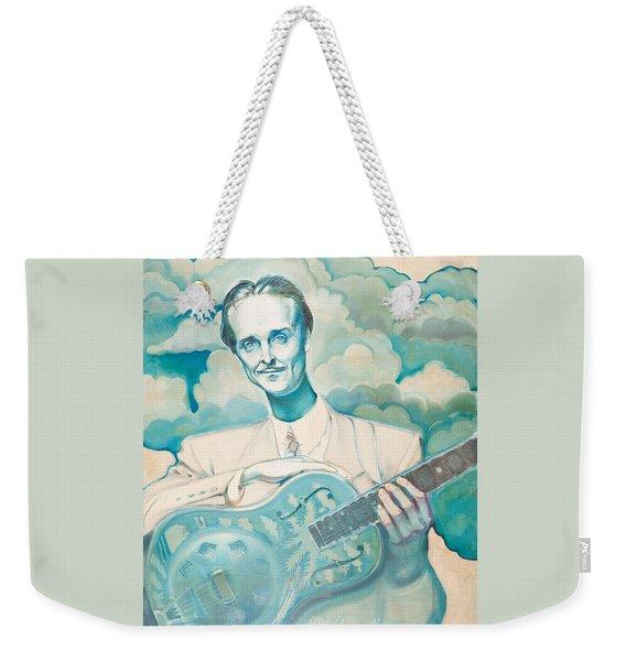 National Reynolds Weekender Tote Bag