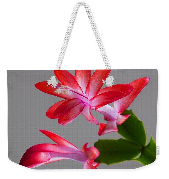 Natural Beauty Weekender Tote Bag