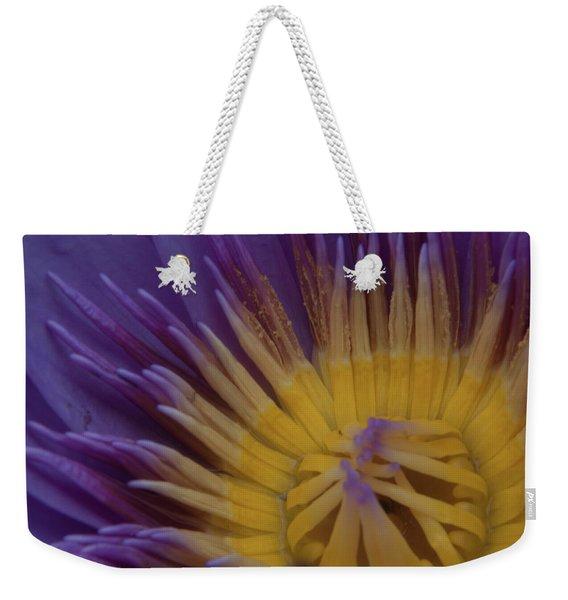 Natural Colors Weekender Tote Bag