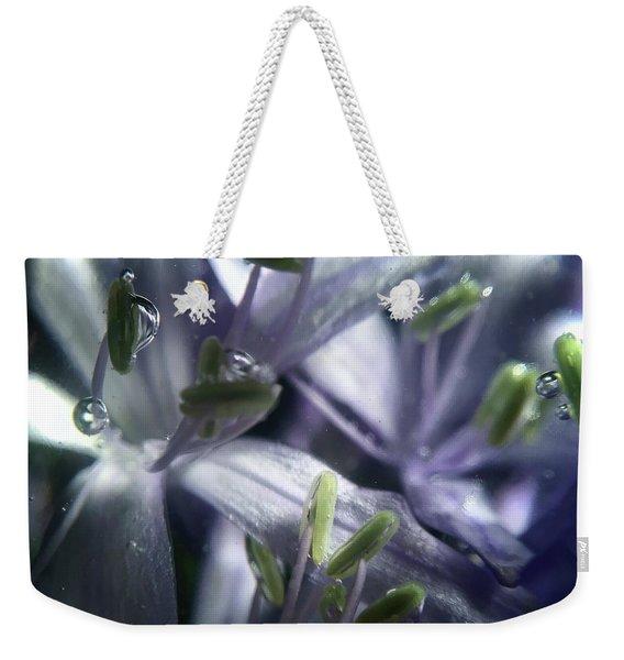 Natural Contraption Weekender Tote Bag