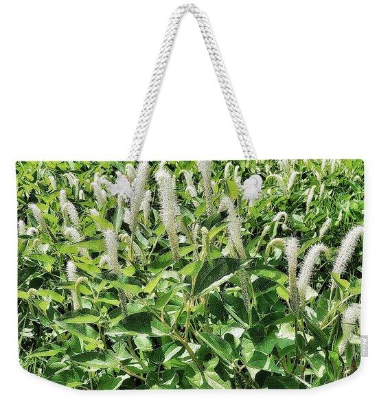 Natural Vision Weekender Tote Bag