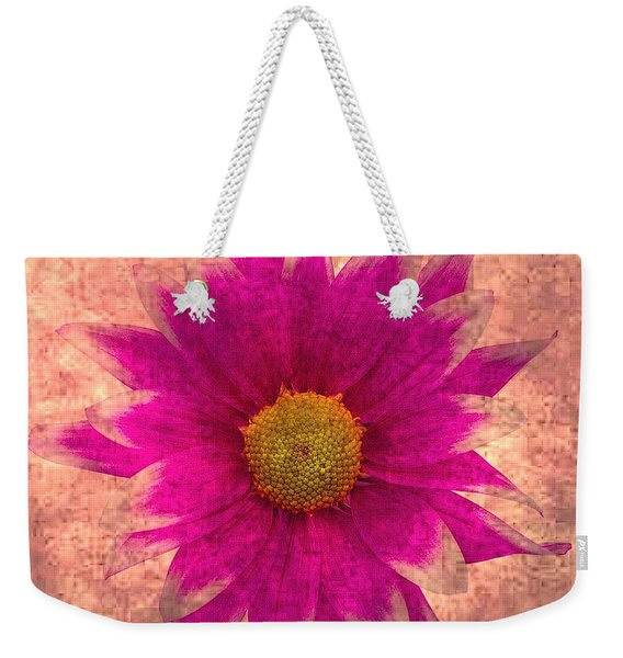 Nature Beauty Weekender Tote Bag