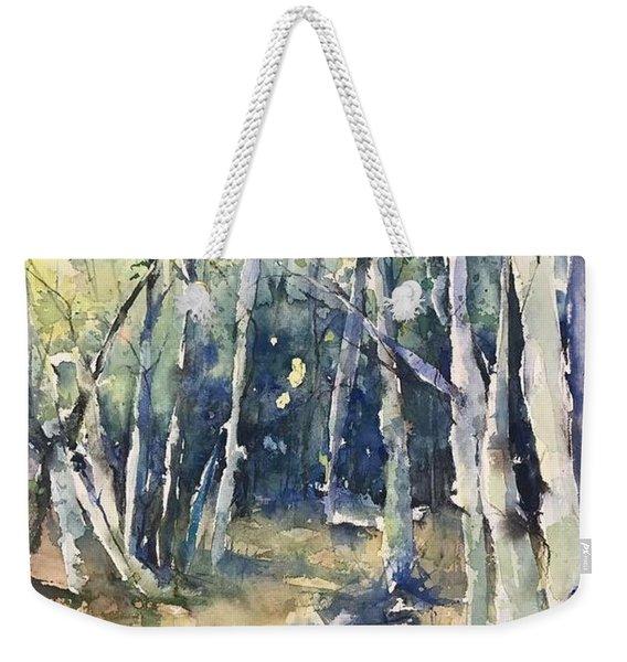 Nature Tapestry Series 3 Weekender Tote Bag
