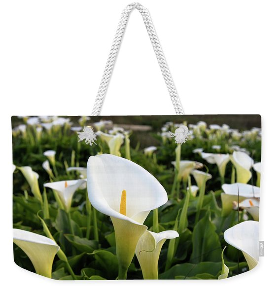 Natures Perfection Weekender Tote Bag