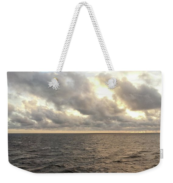 Nature's Realm Weekender Tote Bag