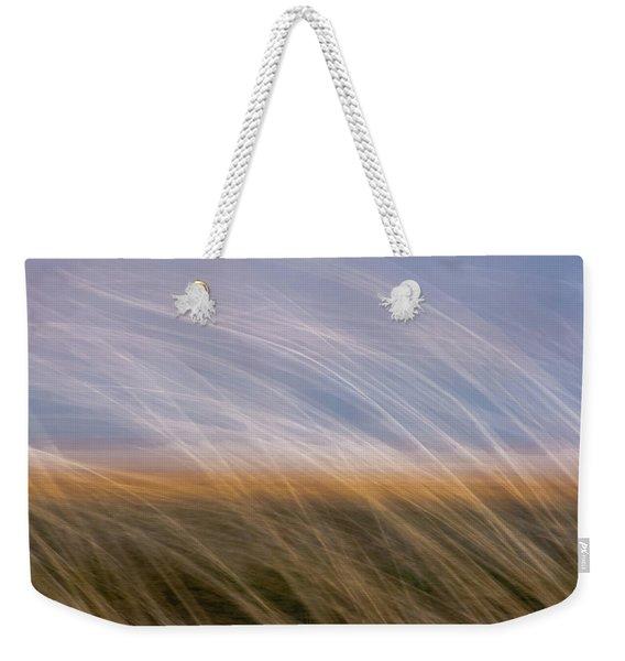 Nauset Beach 2 Weekender Tote Bag