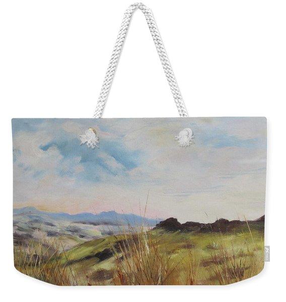 Nausori Highlands Of Fiji Weekender Tote Bag