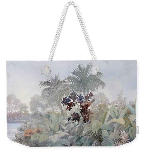 Nebbiolina Fitta Weekender Tote Bag