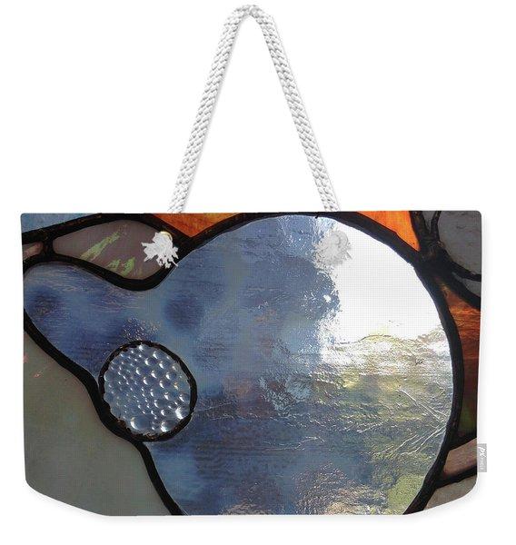 Nemo Detail Weekender Tote Bag